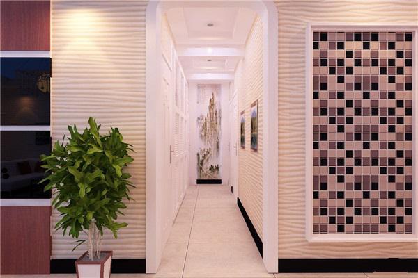 一、过道不需要对着大门。在很多户型的门厅过道都会正对着大门,这样看上去好像非常的合理,而且给人感觉是畅通无阻,其实这样的设计在家居风水学上是不合理的。无论是什么位置的入口都是不可以和大门正对,同样门厅的过道也是一样。门厅过道入口正对大门是容易产生煞气,来自屋外面的煞气会容易通过正对门厅的过道进入房屋,这样会无形中对居住的人产生时运压迫,人在平常的工作产生阻力,工作进展会受到一定程度的影响。