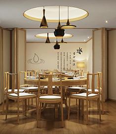 餐饮设计 • 广州水釜颐园